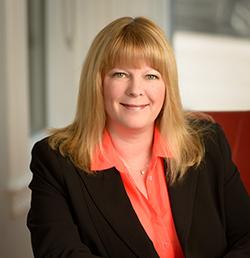 Donna Green Portrait