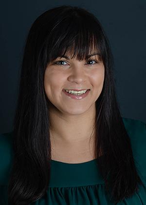 Amanda Devison, Board Member
