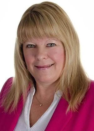 Board Member, Donna Green