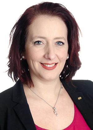 Board Member, Guylaine Roy