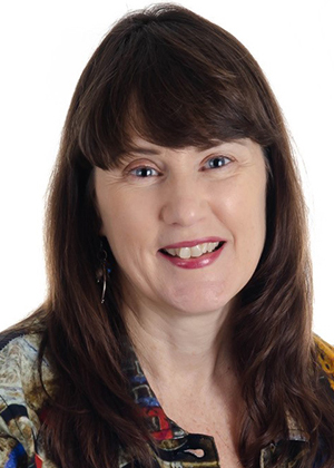 Board Member, Kim Eagles