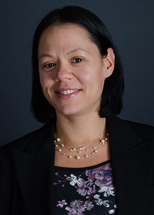 Angie Godin, Board Member
